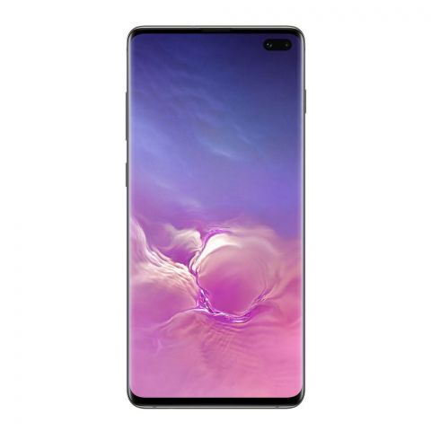 Samsung Galaxy S10+ 512GB, Black, SM-G975