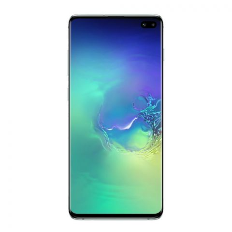 Samsung Galaxy S10+ 128GB, Green, SM-G975F
