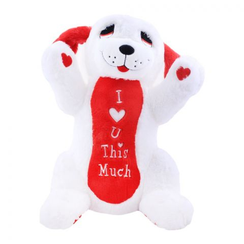 "Live Long 24"" Dog Stuffed Toy, 310-1"