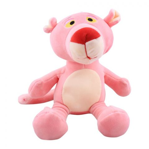 "Live Long 12"" Pink Panther Stuffed Toy, 416-3"