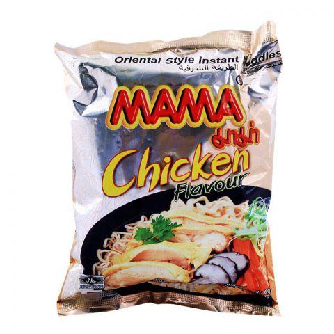 Mama Noodles Chicken Flavour 60g
