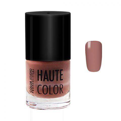 Color Studio Haute Color Nail Polish, Guilt