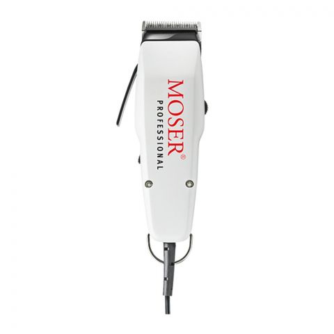 Moser Professional Corded Hair Clipper, 1400-0386
