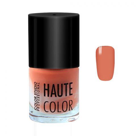 Color Studio Haute Color Nail Polish, Cannon