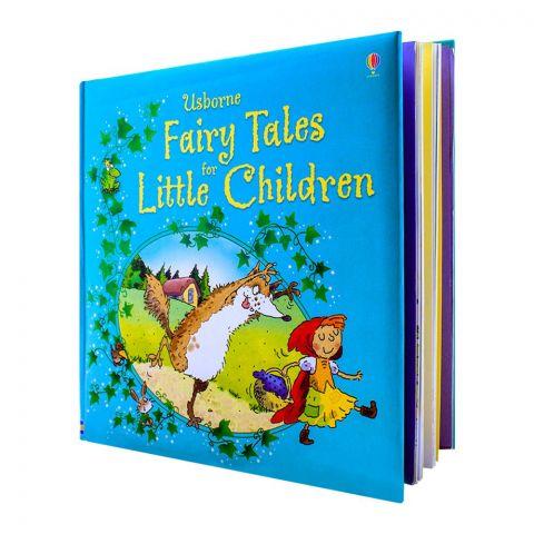 Usborne Fairy Tales For Little Children Book
