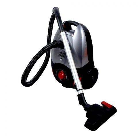 Nikai Vacuum Cleaner, 2000W, NVC9260A1