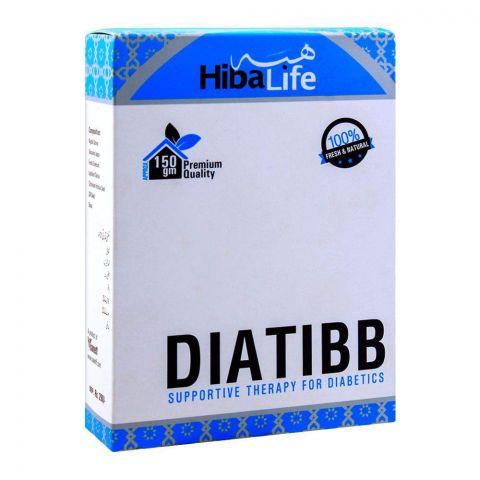 Hiba Life Diatibb 150g