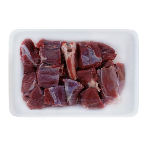 Meat Expert Mutton Shoulder 1 KG