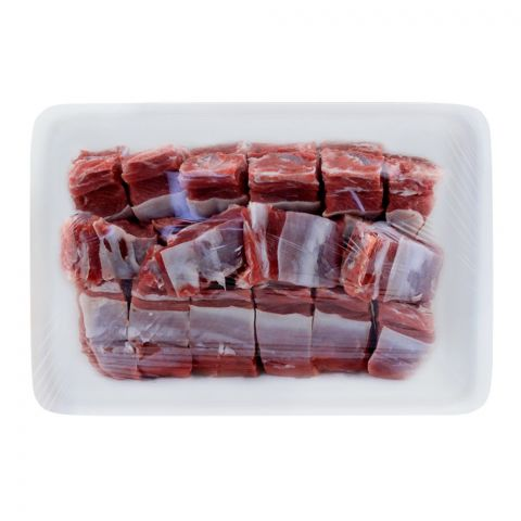 Meat Expert Mutton Back Chops 1 KG