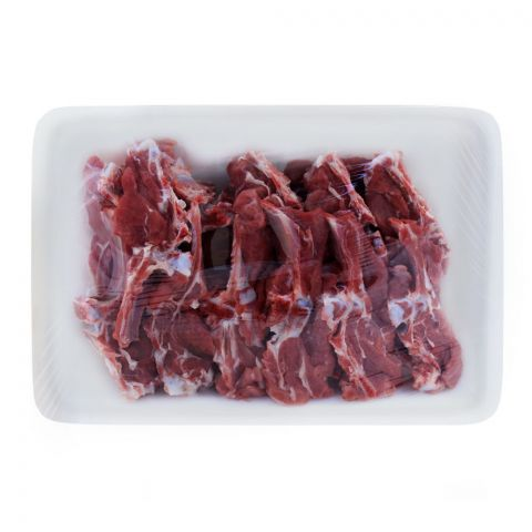 Meat Expert Mutton Front Chops 1 KG