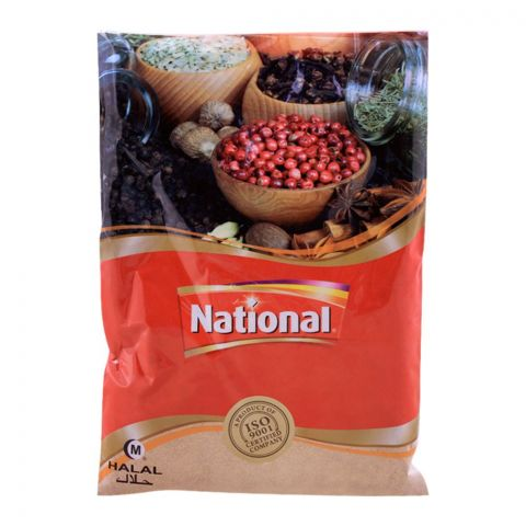 National Garlic Powder 1Kg Bag