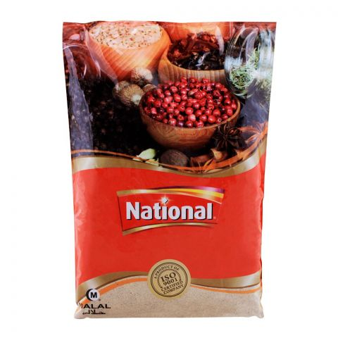 National White Pepper Powder 1Kg Bag