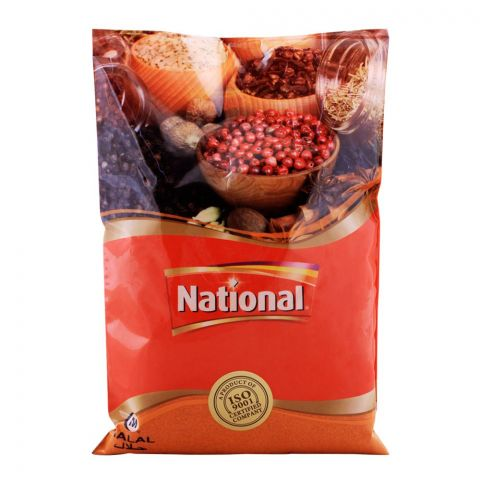 National Red Chilli Powder 1Kg Bag