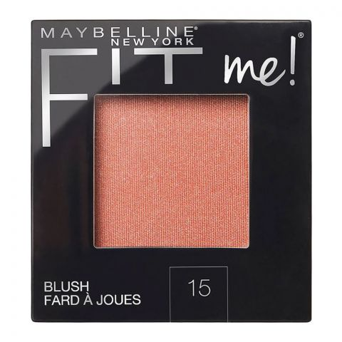 Maybelline Fit Me Blush, 15 Nude