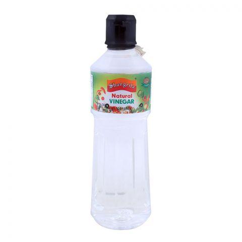 Shangrila Natural Vinegar 500ml