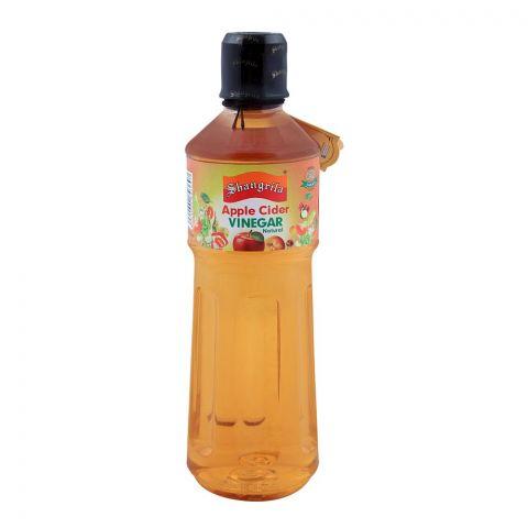 Shangrila Natural Apple Cider Vinegar 500ml