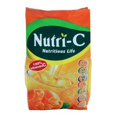 Nutri-C American Sweet Orange Powder 500g