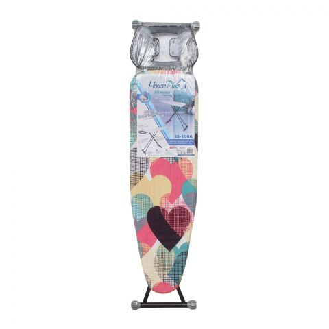 House Plus Ironing Board, P.15026