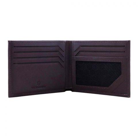 Victorinox Altius Edge Leather Bi-Fold Wallet -  605329