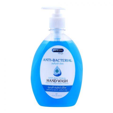 Hemani Anti-Bacterial Hand Wash 500ml