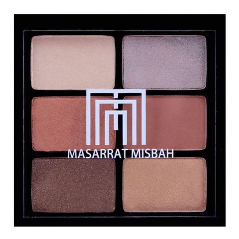 Masarrat Misbah Eye Shadow, Sunrise