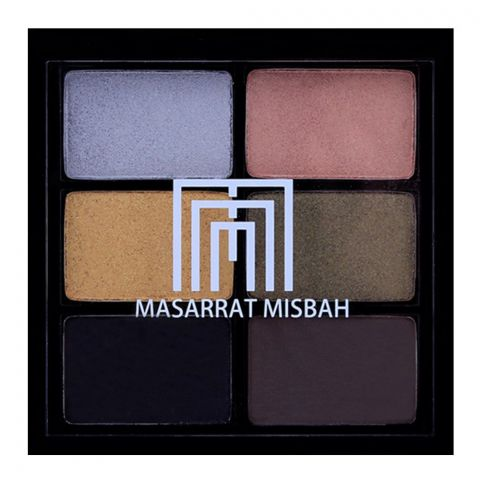 Masarrat Misbah Eye Shadow, Sunset