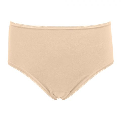 IFG Deluxe Brief Panty, Skin