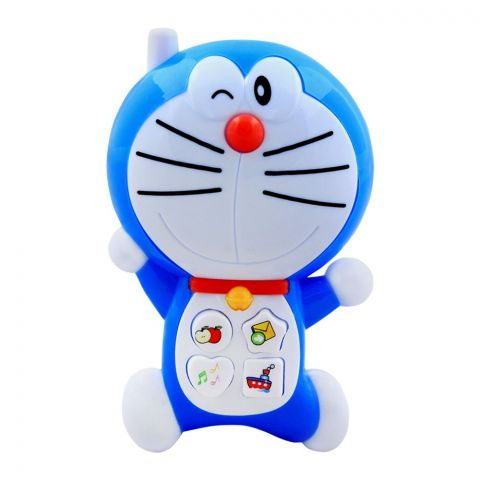 Live Long Doraemon Mobile, 169-A