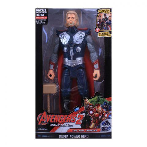 Live Long Avengers Thor 26.5cm, 1883-B