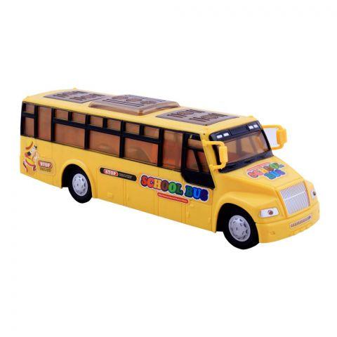 Live Long School Bus, 212