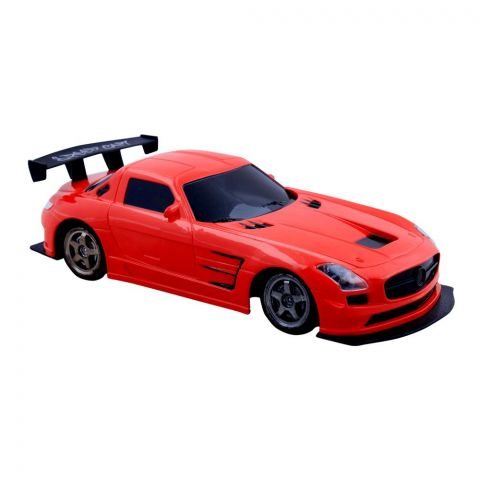 Live Long Remote Control (RC) Car, Red, 8897-137-R