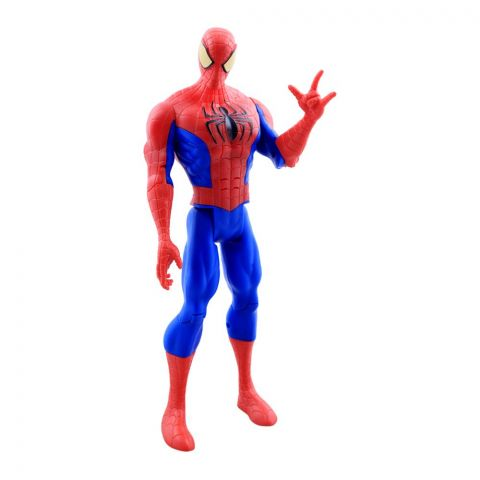 Live Long Avengers Spiderman 12 Inches, 99106-B
