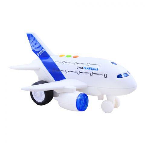 Live Long Friction Passengers Plane, WY710A