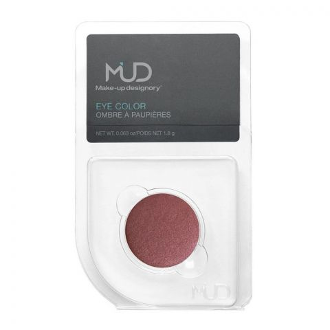 MUD Makeup Designory Eye Color Refill, Pomegrante
