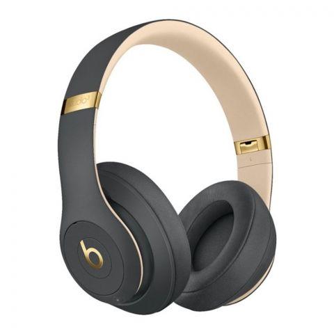 Beats Studio 3 Wireless Noise Canceling Headphones, Shadow Gray