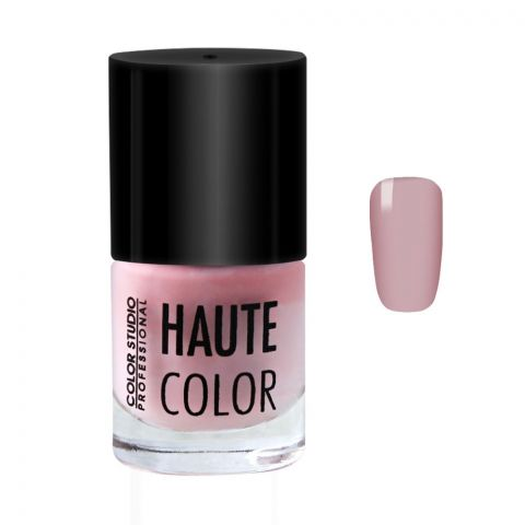 Color Studio Haute Color Nail Polish, Cleo