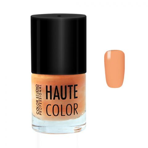 Color Studio Haute Color Nail Polish, Pause