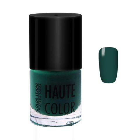 Color Studio Haute Color Nail Polish, Elemental