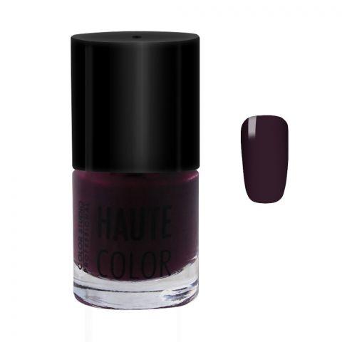 Color Studio Haute Color Nail Polish, Tenacious