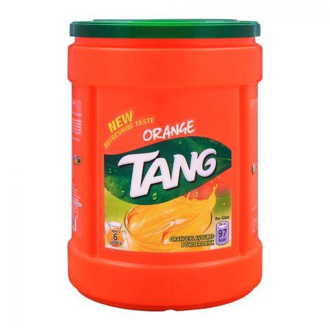 Tang Orange Tub 750g