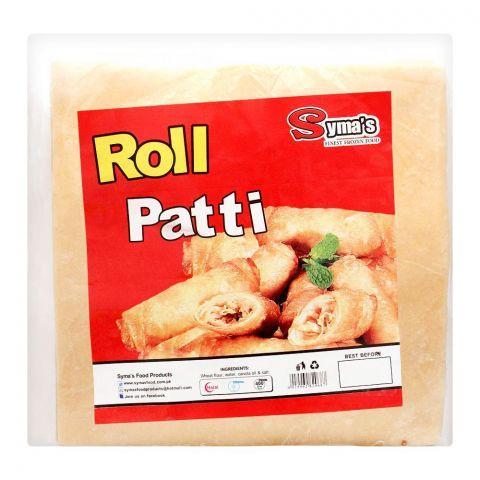 Syma's Roll Patti, 400g