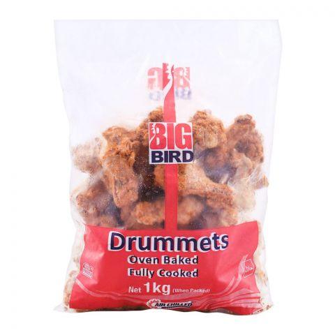 Big Bird Oven Baked Drummets 1 KG