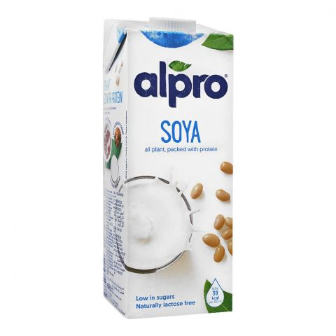 Alpro Soya Drink, 1 Liter