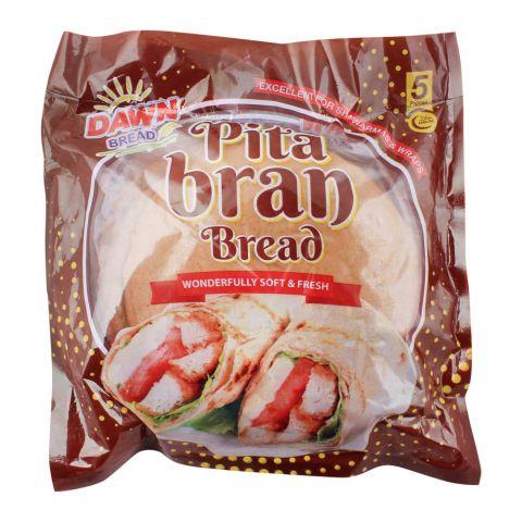 Dawn Pita Bran Bread, 5 Pieces