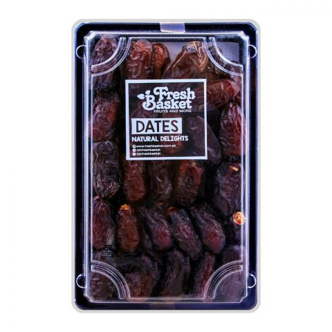 Fresh Basket Kalmi Dates 500g
