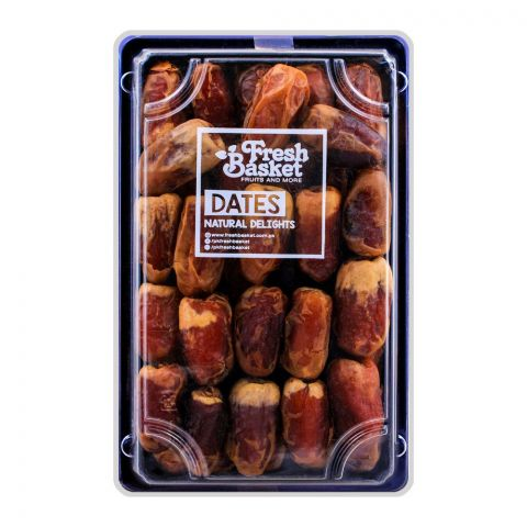 Fresh Basket Sugai Dates 500g