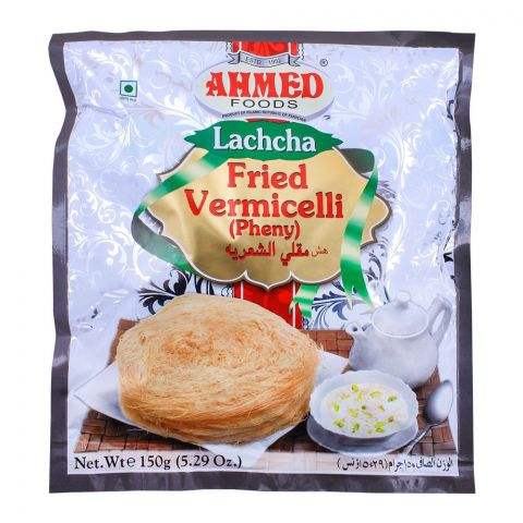 Ahmed Lachcha Fried Vermicelli (Pheny) 150g