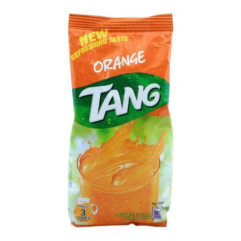 Tang Orange Pouch 375g