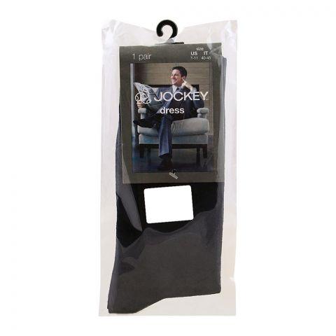 Jockey Men's Socks Dress Golden Toe, Multi, MC7AJ020