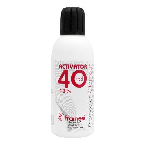 Framesi Framcolor Glamour Activator, 12%, 40 Vol, 100ml
